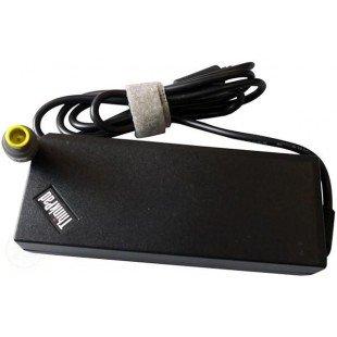 Зарядное устройство (зарядник) для ноутбуков Lenovo 20V 4.5A 8pin, 7.9x5.5мм с иглой, без кабеля