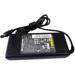 Блок питания (зарядка) для ноутбука Lenovo 20 В 4.5 А 90 Вт 5.5*2.5mm, без кабеля [ориг.] [30216]