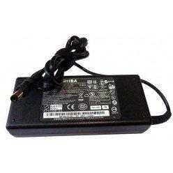 Блок питания (зарядка) для ноутбука Toshiba 19 В 4.74 А 90 Вт 5.5*2.5mm ориг, без кабеля [30402]
