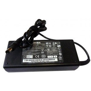 Зарядное устройство (зарядник) для ноутбука Toshiba 19 В 4.74 А 90 Вт 5.5*2.5mm [ориг.] [30401]