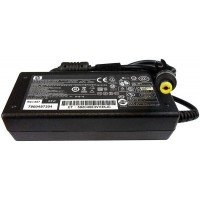 Блок питания (зарядка) для ноутбука HP 18.5 В 3.5 А 65 Вт 4.8*1.7mm, без кабеля [30116]