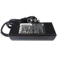 *Б/У* Блок питания (зарядка) для ноутбука HP 19 В 4.74 А 90 Вт 7.4*5mm [ориг.] [BUR0058-13], с разбора
