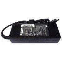 Блок питания (зарядка) для ноутбука HP 18.5 В 4.9 А 90 Вт 4.8*1.7mm [ориг.] [30122]
