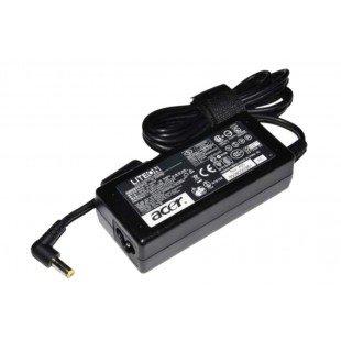 Зарядное устройство (зарядник) для ноутбука Acer 19 В 3.42 А 65 Вт 5.5*1.7mm [ориг.] + кабель