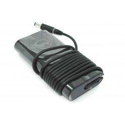 Блок питания (зарядка) для ноутбука Dell 19.5 В 4.62 А 90 Вт 7.4*5.0mm, округлый корпус, оригинальный, без кабеля [30319]