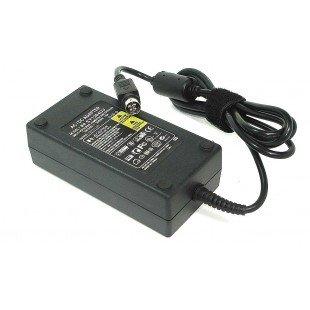 Блок питания для монитора и телевизора 4A, 12V (4 Pin, круглый 10mm, Male)