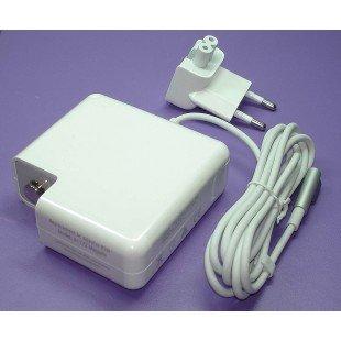 Зарядное устройство A1344 для ноутбука Apple MacBook 16.5 В 3.65 А 60 Вт MagSafe L-shape