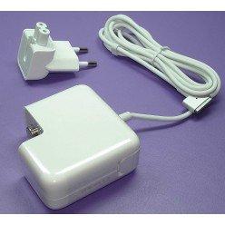 Зарядное устройство для ноутбука Apple MacBook Air 14.85 В 3.05А 45 Вт MagSafe2 T-shape A1436 [5282]
