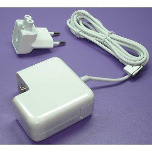 Зарядное устройство для ноутбука Apple MacBook Air 14.85 В 3.05 А 45 Вт MagSafe 2 T-shape A1436
