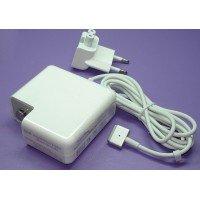 Зарядное устройство для ноутбука Apple MacBook Air 16.5 В 3.65А 60 Вт MagSafe2 T-shape A1435 [5283]