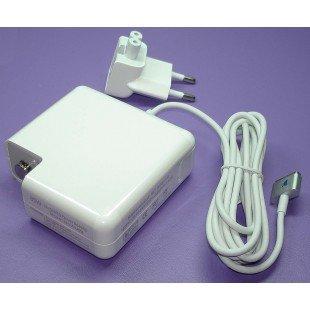 Зарядное устройство для ноутбука Apple MacBook 20 В 4.25А 85 Вт MagSafe2 T-shape A1424
