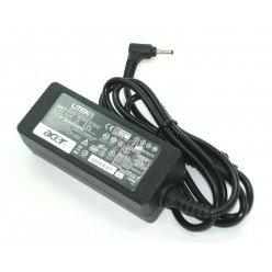 Блок питания (сетевой адаптер) для ноутбуков Acer 19V 2.37A 45W 3.0x1.1mm (ориг.) [30613]
