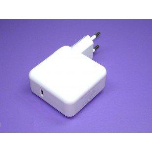 "Зарядное устройство для ноутбука Apple MacBook 12"" 14.5V 2A 29Wt USB Type-C A1540, MJ262Z/A"