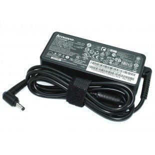 Зарядное устройство (зарядник) для ноутбуков Lenovo 20V 3.25A 65W 4.0x1.7 mm, без кабеля