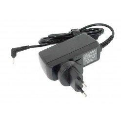 Зарядное устройство для ноутбука Asus 19 В 1.58 А 30 Вт 2.5*0.7mm Travel [30830]