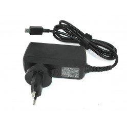 Блок питания (зарядка) для ноутбука ASUS 19V 1.75A M-plug Travel [30827]