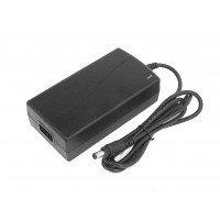 Зарядное устройство для монитора и телевизора AOC, Acer, BenQ 3.42A, 12V (5,5 x 2,5 mm) [9342]