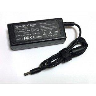 Зарядное устройство для ноутбука Asus 19 В 3.42 А 65 Вт 5.5*2.5mm (replace), без кабеля