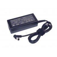 Зарядное устройство для монитора и телевизора Dell, LG, Samsung 3.42A, 19V (6,5 x 4,5 mm) [9346]