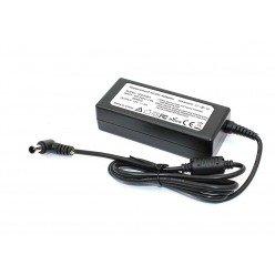 Зарядное устройство для монитора и телевизора Dell, LG, Samsung 4A, 12V (6,5 x 4,5 mm) [11283]