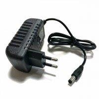 Зарядное устройство для монитора и телевизора AOC, Acer, BenQ 2A, 12V (5,5 x 2,5 mm) [11361]