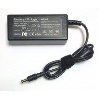 !Блок питания (зарядка) для ноутбука Samsung 19V 3.16A 60 Вт 5.5*3.0mm 5pin (replace), без кабеля [30016]