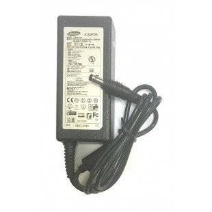 Зарядное устройство (зарядник) для ноутбука Samsung 19V 3.16A 60 Вт 5.5*3.0mm, без кабеля OEM