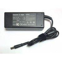 Блок питания (зарядка) для ноутбука Dell 19.5 В 4.62 А 90 Вт 7.4*5.0mm (replace), без кабеля [30307]