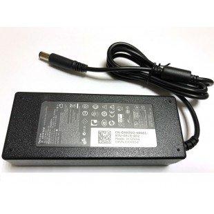 Зарядное устройство (зарядник) для ноутбука Dell 19.5 В 4.62 А 90 Вт 7.4*5.0mm, без кабеля