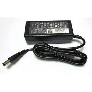 Зарядное устройство (зарядник) для ноутбука Dell 19.5 В 3.34 А 65 Вт 7.4*5.0mm, без кабеля