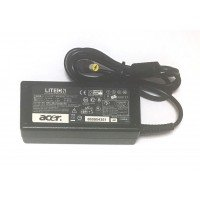 !Блок питания (зарядка) для ноутбука Acer 19 В 3.42 А 65 Вт 5.5*1.7mm, без кабеля [OEM] [30611]