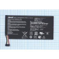Аккумуляторная батарея C11-ME370T для планшета ASUS Google Nexus 7, 4325mAh 3.7V 16Wh ORIGINAL