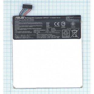 Аккумуляторная батарея C11P1327 для Asus Memo Pad 7 ME170C, 3910mAh 3.8V 15Wh ORIGINAL
