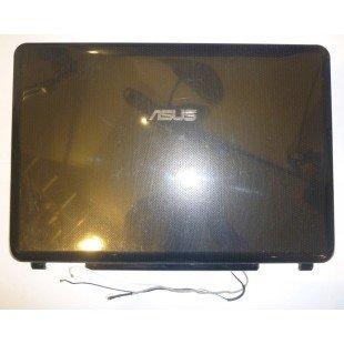 *Б/У* Крышка матрицы (A cover) для ноутбука Asus K40AB, K40AF, K40IN, K40AD (13N0-EIA0621)