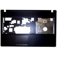 Топкейс (Top case, C cover) для ноутбука Lenovo IdeaPad G570, G575 (FA0GM000A20), без тачпада [4156]