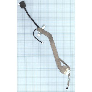 Шлейф матрицы для ноутбука Acer Aspire 8735