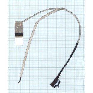 Шлейф матрицы для ноутбука HP Pavilion 17-E, 17-E000 (DD0R68LC000)