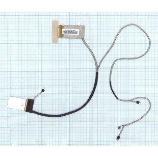 Шлейф матрицы для ноутбука Asus X751L