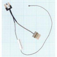 Шлейф матрицы для ноутбука Asus A555L, F555L, X555L (1422-01UQ0AS), 40pin [Cab8020]