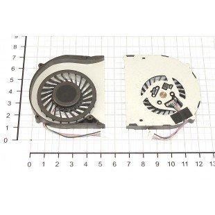 Вентилятор (кулер) для ноутбука  Acer Aspire 4810T 5810T