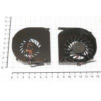 Вентилятор (кулер) для ноутбука Acer Aspire 4551, 4551G, 4741, 4741G, 4750, 4750G