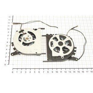 Вентилятор (кулер) для ноутбука Acer Aspire 7230 7530; eMachines G420 [F0076]