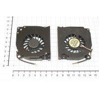 Вентилятор (кулер) для ноутбука Dell Inspiron 1525, 1526; Acer TravelMate 4520 [F0077-2]