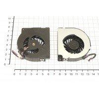 Вентилятор (кулер) для ноутбука ASUS A40 K42 X42 ver.2 [F0063]