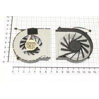 Вентилятор для ноутбука HP Pavilion Dv6-3000, Dv7-4000 [F0004]