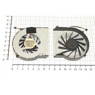 Вентилятор (кулер) для ноутбука HP Pavilion DV6-3000, DV7-4000