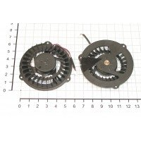 Вентилятор (кулер) для ноутбука Samsung R70, R560, R700, P208, P210, Q208, Q210 [F0001]