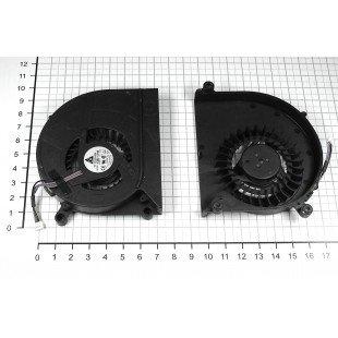 Вентилятор (кулер) для ноутбука ASUS K40 K50 K60 K70 [F0096]