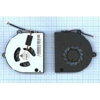 Вентилятор (кулер) для ноутбука Acer 5551, 5740G, Toshiba A660, A665, C660, L675; PB TM81 [F0006-1]