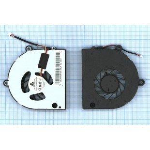 Вентилятор (кулер) для ноутбука Acer 5551/5740G, Toshiba A660/A665/L675; PB TM81 [F0006]